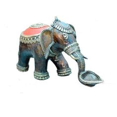 Buy indian art and handicraft online in India at SaleBhai. Find a wide range of handicrafts like warli, dokra, madhubani, channapatna, bidri, ceramic and much more at best prices. We provide great offers, 100% authentic products, super fast and Cash On Delivery(COD) available.
