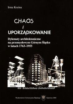 Główna teza prezentowanej książki o architekturze Górnego Śląska od czasów pokoju hubertusburskiego z 1763 roku do czasów rozliczenia się architektów z socrealizmem wyrażonego w rozprawach z 1955 roku...