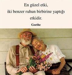 En güzel etki, iki benzer ruhun birbirine yaptığı etkidir.   - Goethe  #sözler #anlamlısözler #güzelsözler #manalısözler #özlüsözler #alıntı #alıntılar #alıntıdır #alıntısözler