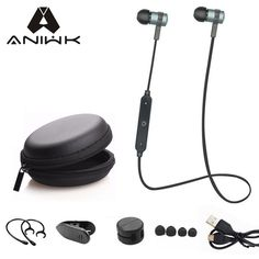 Like and Share if you want this  Aniwk Sport Running Bluetooth Headset Wireless Earphone Headphone Bluetooth Earpiece With Mic  Stereo Earbuds For all phone     Tag a friend who would love this!     FREE Shipping Worldwide     Buy one here---> https://www.techslime.com/aniwk-sport-running-bluetooth-headset-wireless-earphone-headphone-bluetooth-earpiece-with-mic-stereo-earbuds-for-all-phone/