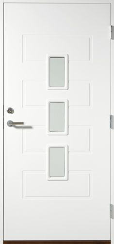 Exterior Door BERNTSTEN by Polardörren : dooria internal doors - pezcame.com