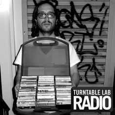 Turntable Lab Radio 009: Awesome Tapes From Africa by Turntable Lab by Turntable Lab, via SoundCloud
