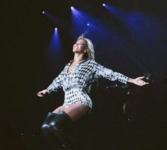 """Beyoncé - about producing her self-titled album: """"I was terrified. I was so scared. I already envisioned like the worst things that could happen. I was really nervous because this was a huge risk."""" Quoted in article Developing Creativity: Fear Is Not A Disease http://talentdevelop.com/4351/developing-creativity-fear-is-not-a-disease/"""