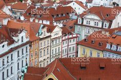 Typical ship on the bank of the Vltava River, Prague foto stock royalty-free