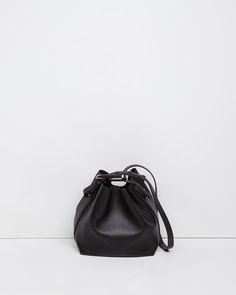 3.1 PHILLIP LIM | Quill Mini Bucket Bag | Shop @ La Garçonne