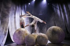 """Swedish circus troupe heads to PIFA with 'Knitting Peace'"" - KnitCrate LLC"