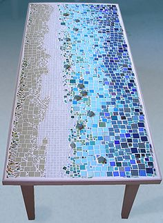 Susan Jablon Mosaics - Glass Tile Artists