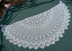 This pattern was originally released as a knit-along from January to March Vernal Equinox Shawl Surprise KAL group was created at Ravelry for the knit-along. There is also a group called Celebrate spring for this shawl. Knit Or Crochet, Lace Knitting, Crochet Shawl, Tunisian Crochet, Knitted Shawls, Crochet Scarves, Crochet Clothes, Lace Shawls, Shawl Patterns