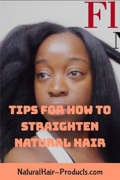 Click to see here.... Get your heat styled hairstyles for Black women poppin'! Find products for the best way to get women and kids hair straight with flat irons for styling. Healthy tips at home for a natural hair silk press... Click to see here....