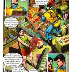 HUNTERS - BAAL CHARIT SERIES-1 - RC 2553 - SJCOMICSSJCOMICS | Mobile Version Comics Pdf, Download Comics, Hunters, Comic Books, Art, Art Background, Kunst, Cartoons, Performing Arts