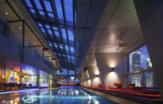 Traders Hotel by Shangri-La // Kuala Lumpur City Centre, 50088, Malaysia