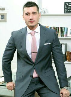 Man Office, Mens Suits, Jay, Suit Jacket, Nude, Glamour, Actors, Jackets, Closet