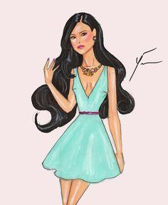'Selena Gomez' by Yigit Ozcakmak