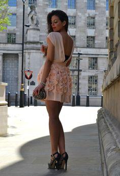 Look like Fashionista!