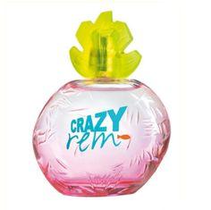 Crazy Rem, my parfume..