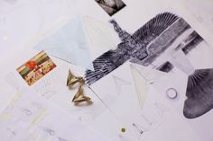 Studio Life: Jewellery Designer Hannah Martin