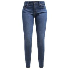 710 INNOVATION SUPER SKINNY - Jeans Skinny Fit - indigo mist by Levi's®