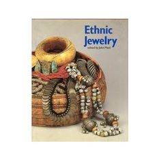 Ethnic Jewelry (Hardcover)  http://www.1-in-30.com/crt.php?p=0810908913  0810908913