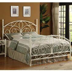 $300, it's a bit much. francesca metal queen bed at big lots