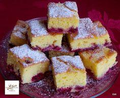 Receptek, és hasznos cikkek oldala: Cseresznyés joghurtos kevert sütemény Chia Puding, Cheesecake, Food, Yogurt, Cheesecakes, Essen, Meals, Yemek, Cherry Cheesecake Shooters