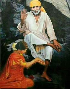 """ God is The soul of Life; God is The Granter, the Force, The Sustainer. Sai Baba Pictures, Sai Baba Photos, God Pictures, Sai Baba Miracles, Shirdi Sai Baba Wallpapers, Spiritual Figures, Saints Of India, Sathya Sai Baba, Lakshmi Images"