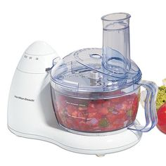 (click twice for updated pricing and more info) Hamilton Beach - 8 Cup Bowl Food Processor #houseware #kitchen_gadgets http://www.plainandsimpledeals.com/prod.php?node=34662=Hamilton_Beach_-_8_Cup_Bowl_Food_Processor_-_70450#