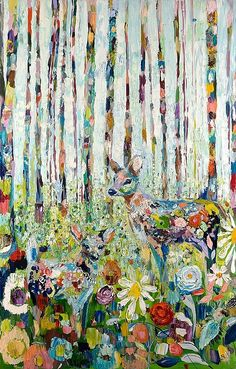 Kandy Forrest — StarlaMichelle