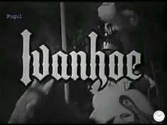 Ivanhoe theme song - Met Rooger Moore in de hoofdrol. Tv Themes, Movie Themes, Funny Movies, Old Movies, Roger Moore, 80s Kids Shows, 80s Tv Series, Nostalgia 70s, Tv Theme Songs