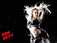 Sin City (2005) - Frank Miller, Robert Rodriguez