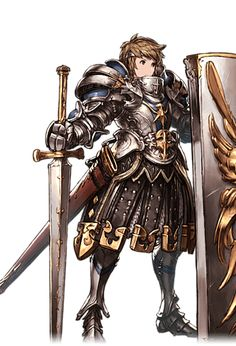 Filled with random character designs, even some of the smallest ones. Fantasy Male, Fantasy Armor, Anime Fantasy, Medieval Fantasy, Game Concept Art, Armor Concept, Fantasy Character Design, Character Design Inspiration, Dnd Characters