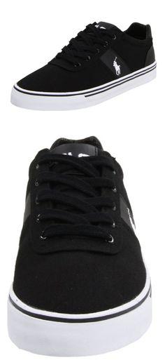 Polo Ralph Lauren Men's Hanford Sneaker