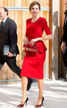 [Código: LETIZIA 0197] Su Majestad la Reina Doña Letizia