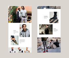 NikeWomen's Style Guide – Work – Instrument