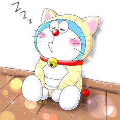 Doraemon while sleeping make him so Cute 💓💓 Doremon Cartoon, Cartoon Characters, Doraemon Wallpapers, Cute Wallpapers, Doraemon Stand By Me, Crayon Shin Chan, Pikachu, Pokemon, Cartoons Love