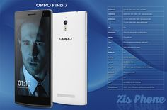 OPPO Find 7 | Zis Phone