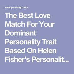 Helen-Fischer-Test