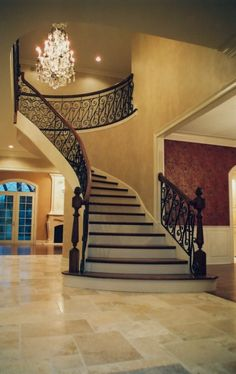 Love The Banister