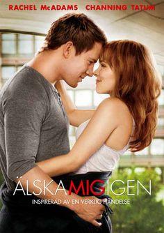 Boktokig: Filmen Älska mig igen