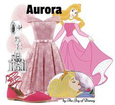 The Joy of Disney: {Sleeping Beauty}: Aurora