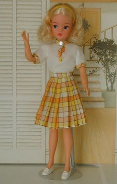Pedigree Sindy dolls (Lovely Lively).had this exact doll. Harry bought it for me.