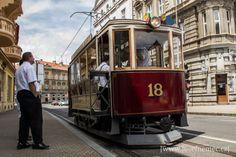 Historické vozy pro DP města Plzeně