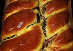 Hungarian Recipes, Sweet Bread, Pound Cake, Cakes And More, Hot Dog Buns, Cookie Recipes, Betta, Food And Drink, Yummy Food