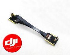 DJI Lightbridge Part 10 Phantom 2 FPV Zenmuse H3-2D H3-3D Gimbal 2.4GHZ HD Video Transmitter Downlink System GoPro HDMI Cable