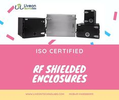 #Liveontechnolabs #isocertified #rfshieldbox Get in touch with us +91-9480880913 send an inquiry- info.rf@liveontechnolabs.com Stainless Steel Welding, Social Networks, Connection, Touch, Lettering, Box, Snare Drum, Drawing Letters, Social Media