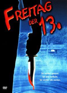 Den Film Freitag der 13. mit deutschem Trailer und Review. DVD, Blu-ray und ggf. Kinostart. Film Infos zu Freitag der 13. bei Scary-Movies.de ansehen.