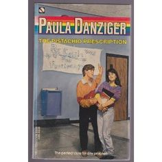 "One of my favorite author's when I was a ""tween"". Still love the books today!"