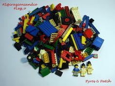 """Pyros & Patch: Leg_o d'antan... per """"Ispirazioni&Co"""""""