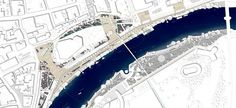 OFICINAA // lot of great river masterplans http://www.oficinaa.net/