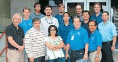 Der erste griechische Mikrosatellit, Lamda-Sat (Λsat), wird im Sommer 2013 von Cape Canaveral starten. Lamda-Sat wurde vom Λ-Team entwickelt, eine Gruppe von zehn griechischen Forschern. Das Projekt leitet der Professor für Luft- und Raumfahrttechnik an der Universität von San Jose in Kalifornien, Periklis Papadopoulos.