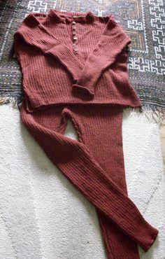 RIESI, strikkekit fra domoras